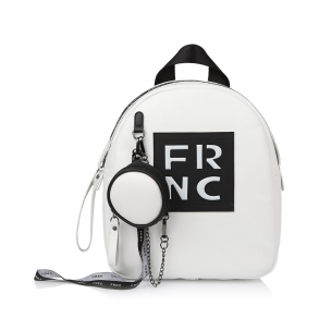Σακίδιο FRNC 1674 Λευκό