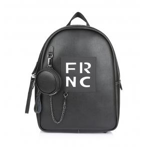 Σακίδιο FRNC 1675 Μαύρο