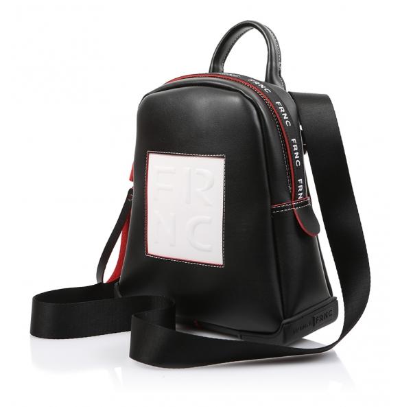 Σακίδιο FRNC 2022 Μαύρο