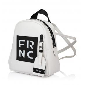 Σακίδιο FRNC 2101 Λευκό