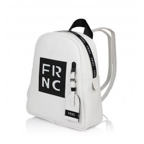 Σακίδιο FRNC 2102 Λευκό