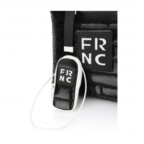 Τσάντα FRNC 2306 Μαύρο