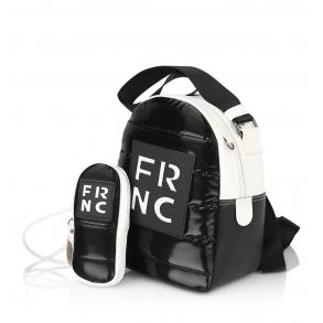 Σακίδιο FRNC 2308 Μαύρο
