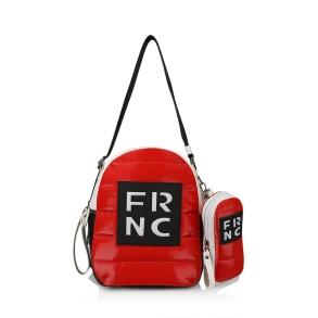 Σακίδιο FRNC 2308 Κόκκινο