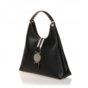 Τσάντα FRNC 573 Μαύρο