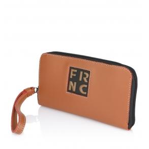 Πορτοφόλι FRNC WAL005E Ταμπά