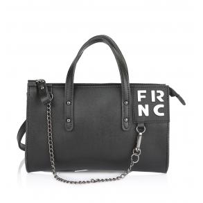 Τσάντα FRNC WAL050 Μαύρο