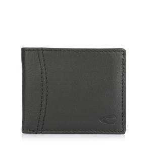 Πορτοφόλι CAMEL ACTIVE Cordoba 133-703 Μαύρο