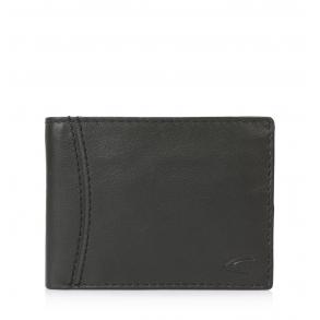 Πορτοφόλι CAMEL ACTIVE 133-705 Cordoba Μαύρο