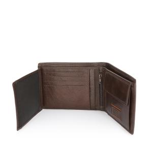 Πορτοφόλι CAMEL ACTIVE Panama 250-704 Καφέ