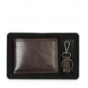 Πορτοφόλι CAMEL ACTIVE 288-701 Καφέ