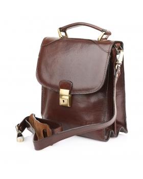 Τσάντα MARTA PONTI 3120735 Καφέ
