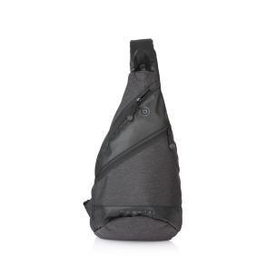 Σακίδιο BUGATTI 393301 Μαύρο