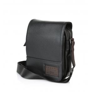 Τσάντα BUGATTI 8361 Μαύρο