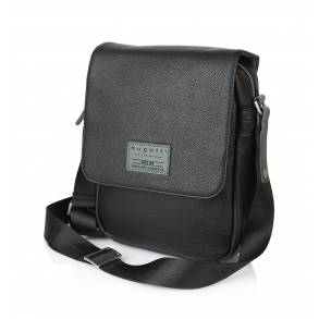 Τσάντα BUGATTI 8362 Μαύρο