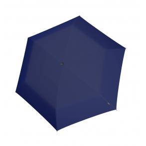 Ομπρέλα KNIRPS US 0.50 Ultra Light Slim Manual Σπαστή Μπλε