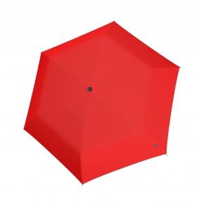 Ομπρέλα KNIRPS US 0.50 Ultra Light Slim Manual Σπαστή Κόκκινο