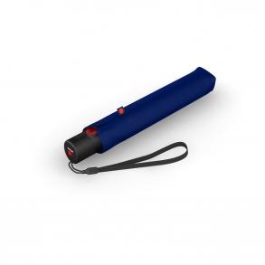 Ομπρέλα KNIRPS U.200 Ultra Light Duomatic Αυτόματη Σπαστή Μπλε