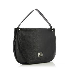Τσάντα GUY LAROCHE 2910 Μαύρο
