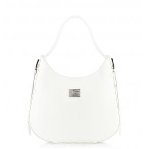 Τσάντα GUY LAROCHE 2911 Λευκό