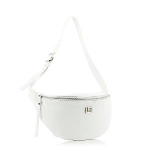 Τσάντα GUY LAROCHE 2916 Λευκό