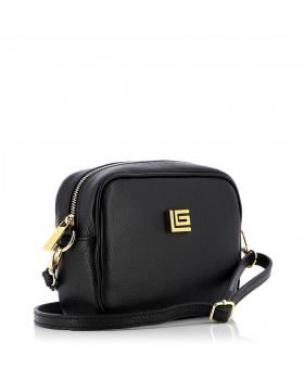 Τσάντα GUY LAROCHE 0015 Μαύρο