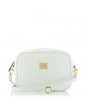 Τσάντα GUY LAROCHE 0015 Λευκό