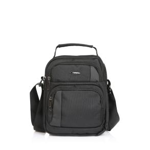Τσάντα RCM 4339/S Μαύρο