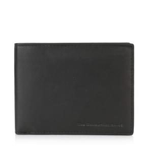 Πορτοφόλι THE CHESTERFIELD BRAND C08-0204 Μαύρο