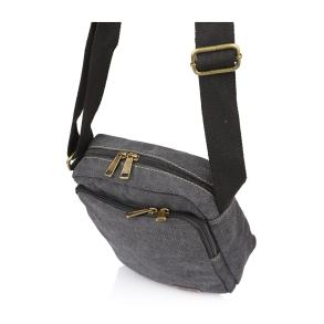 Τσάντα RCM G17507 Μαύρο