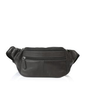 Τσάντα Μέσης RCM H30 Μαύρο