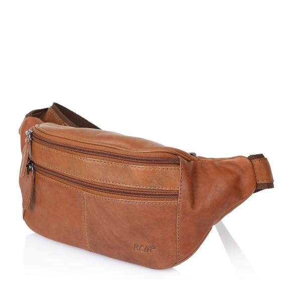 Τσάντα Μέσης RCM H30 Καμηλό