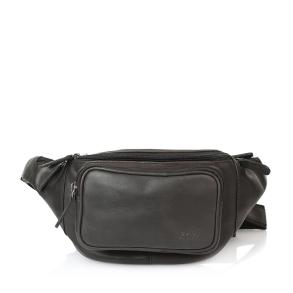 Τσάντα Μέσης RCM H31 Μαύρο