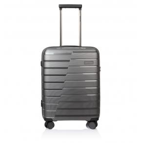 Βαλίτσα καμπίνας σκληρή TRAVELITE Air Base 75340/50 Ανθρακί