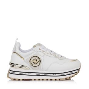 Sneakers LIU JO BF1051 Λευκό
