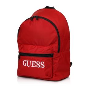 Σακίδιο GUESS Quarto HMQUARP0405 Κόκκινο