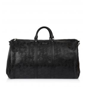 Τσάντα Weekender GUESS Baldo TMBALDP0435 Μαύρο