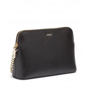 Τσάντα DKNY R83E3655 Μαύρο