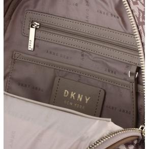 Σακίδιο DKNY R84KF592 Μπεζ