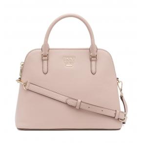 Τσάντα DKNY R91DHA95 Ροζ