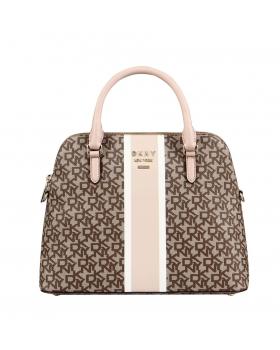 Τσάντα DKNY R94D4A95 Μπεζ