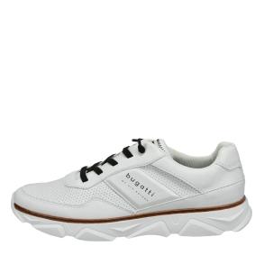Sneakers BUGATTI Lima 93501 Λευκό
