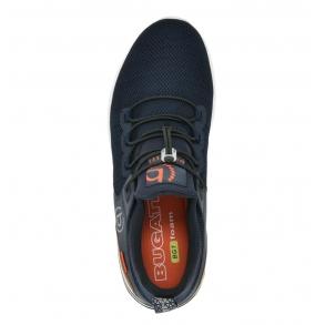 Sneakers BUGATTI Numbis 65860 Μπλε