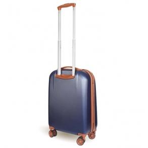 Bαλίτσα καμπίνας σκληρή DIELLE  155/50 Μπλε
