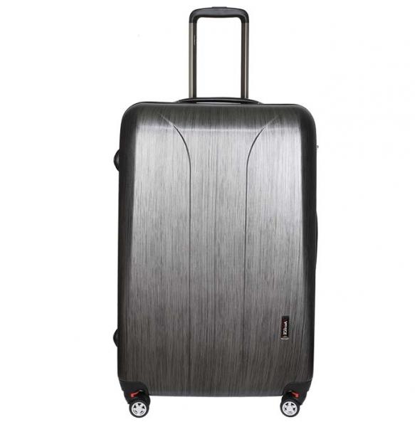 Bαλίτσα σκληρή MARCH NEWCARAT/70 Μεγάλη Μαύρη