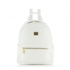 Σακίδιο GUY LAROCHE 1600 Λευκό
