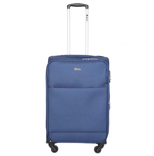 Βαλίτσα DIELLE 785/60 Μεσαία Μπλε