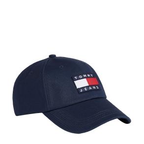 Καπέλο TOMMY JEANS 7531 TJM Heritage Cap Μπλε