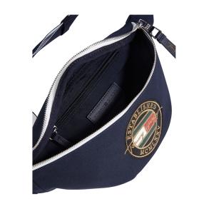 Τσάντα TOMMY HILFIGER 7576 TH Signature Μπλε
