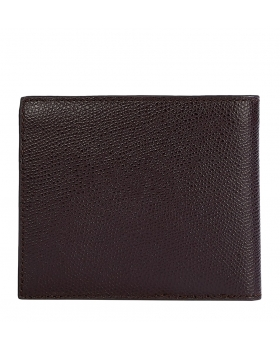 Πορτοφόλι TOMMY HILFIGER 7617 TH Business Καφέ